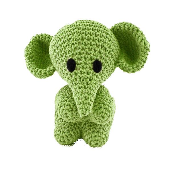 elefanten green