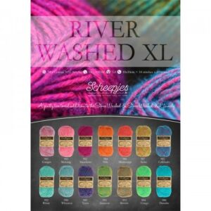 RIVER WASHED XL – SCHEEPJES