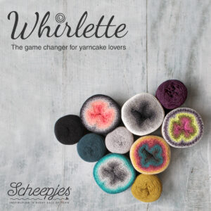 WHIRLETTE – SCHEEPJES