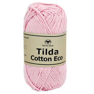 Ombré bordslöpare – Färgpaket Tilda Cotton Eco 16-pack