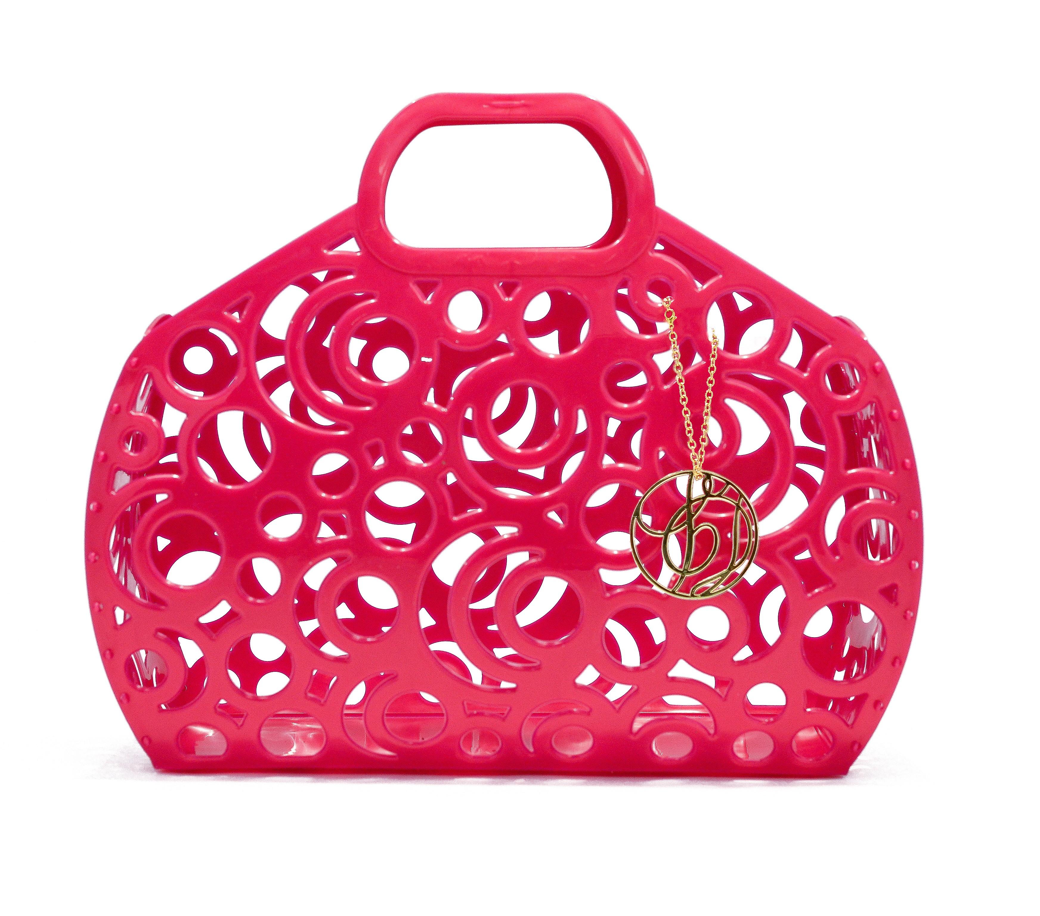 Väska Perstorp Design Retro 80. Miljövänlig återvinningsbar plast ... 9bd6398d167ee