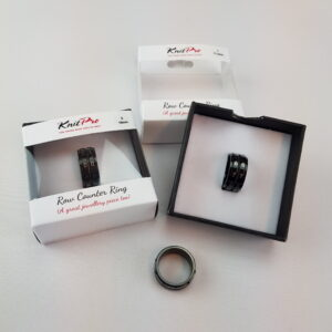 Varvräknare Ring – Knit Pro