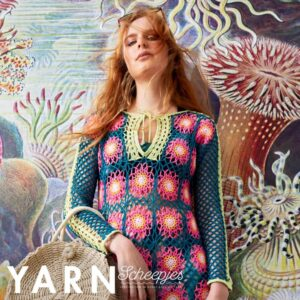 SCHEEPJES MAGASIN YARN 7 – REEF