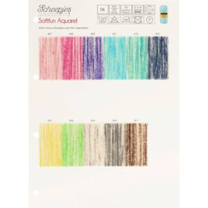 SOFT FUN AQUAREL – SCHEEPJES